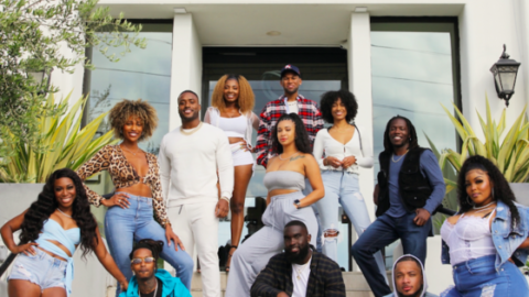 The Shade Room Announces Their New Dating Show 'Love Locked'
