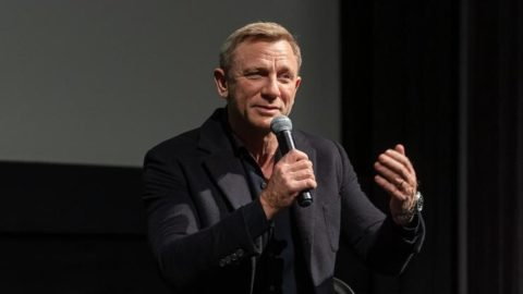 Daniel Craig Doesn't Want James Bond To Be Portrayed By A Woman