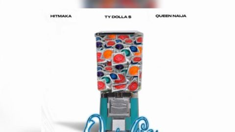 """Hitmaka Taps Queen Naija & Ty Dolla $ign For R&B Jam """"Quickie"""""""