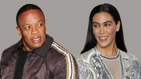 Dr. Dre's To Pay At Least $4 Million for Estranged Wife's Fees In Divorce