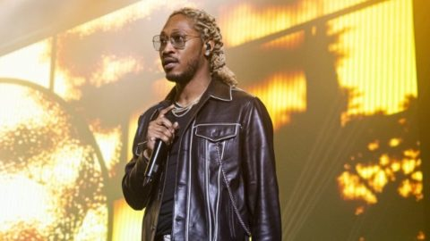[WATCH] Future And Mustard's New 'Interstate 10' Music Video